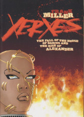 Xerxes: The Fall of the House of Darius and the Rise of Alexander -1- Chapter one