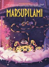 Marsupilami - Des histoires courtes par... -2- Tome 2