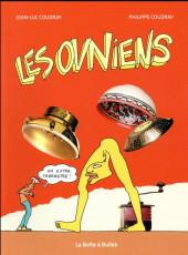 Les ovniens - Les Ovniens