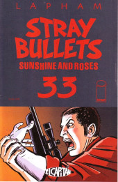 Stray Bullets: Sunshine & Roses (2015) -33- An arm for an arm