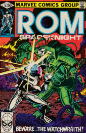 Rom (1979) -16- The watchwraith