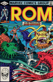 Rom (1979) -34- Enter the Sub-Mariner