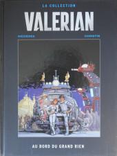 Valérian - La collection (Hachette) -19- Au bord du grand rien