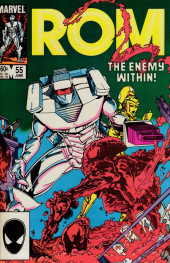 Rom (1979) -55- The enemy within