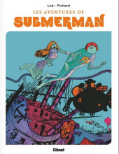 Submerman (Pichard/Lob) -INT- Submerman