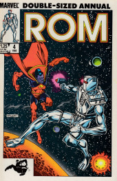 Rom (1979) -AN04- Blows against the empire!