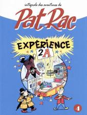 Pat Rac reporter -INT4- Expérience 2a