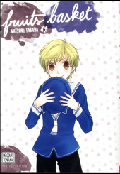 Fruits basket -INT04- Tome 4