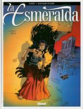 La esmeralda -1- Opus délit