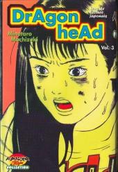 Dragon head -3- Volume 3