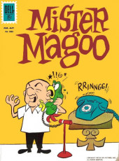 Four Color Comics (Dell - 1942) -1305- Mister Magoo