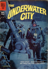 Four Color Comics (Dell - 1942) -1328- The Underwater City