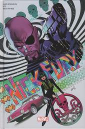 Nick Fury (100% Marvel - 2018)
