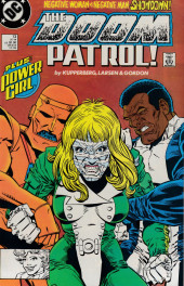 Doom Patrol Vol.2 (DC Comics - 1987) -13- Power and chaos