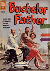 Four Color Comics (Dell - 1942) -1332- Bachelor Father
