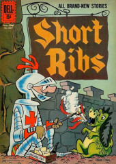 Four Color Comics (Dell - 1942) -1333- Short Ribs
