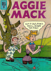 Four Color Comics (Dell - 1942) -1335- Aggie Mack