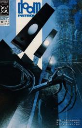 Doom Patrol Vol.2 (DC Comics - 1987) -37- Persephone