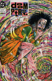 Doom Patrol Vol.2 (DC Comics - 1987) -60- Brief candles