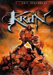 Krän -1- Les Runes de Gartagueul