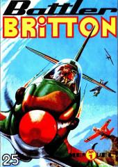 Battler Britton (Imperia) -1- Le convoi de malte