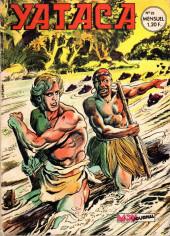 Yataca (Fils-du-Soleil) -25- Le dieu de la haine