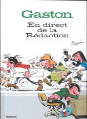 Gaston (Hors-série) - En direct de la rédaction