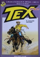 Tex (Stella d'oro) -15- Il cavaliere solitario
