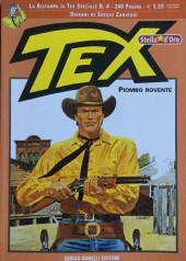 Tex (Stella d'oro) -4- Piombo rovente