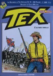 Tex (Stella d'oro) -14- L'ultimo ribelle