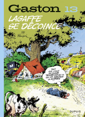 Gaston (Édition 2018) -13- Lagaffe se décoince