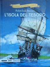 L'isola del tesoro (italiano) - L'isola del tesoro