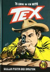 Tex (70 anni di un mito) -9- Sulla pista dei Dalton / Orgoglio navajo