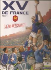 XV de France - Tome 1