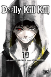 Dolly Kill Kill -10- Tome 10