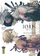 Levius est