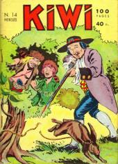 Kiwi -14- L'homme au fouet