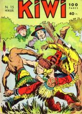 Kiwi -15- L'homme au fouet (Suite)