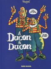 Deux cons -2- Les Ducon & Ducon
