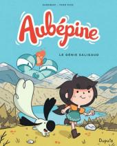Aubépine -1- Le Génie Saligaud