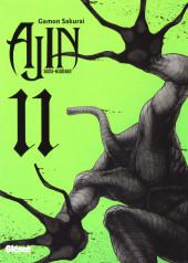 Ajin : Semi-Humain -11- Tome 11