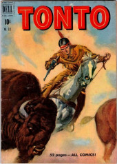 Four Color Comics (Dell - 1942) -312- Tonto