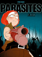 Parasites -2- Olga