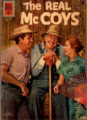 Four Color Comics (Dell - 1942) -1265- The Real McCoys