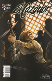 El Cazador (CrossGen Comics - 2003) -2- El Cazador #2