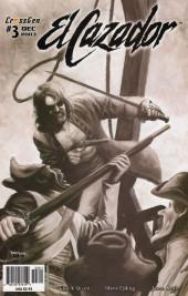 El Cazador (CrossGen Comics - 2003) -3- El Cazador #3