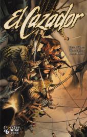 El Cazador (CrossGen Comics - 2003) -6- El Cazador #6