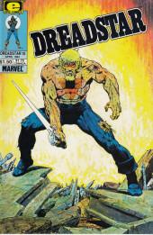 Dreadstar (1982) -10- Maniac