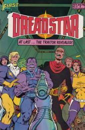 Dreadstar (1982) -27- Answers!
