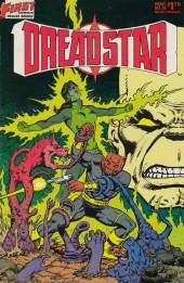 Dreadstar (1982) -29- Mindwar